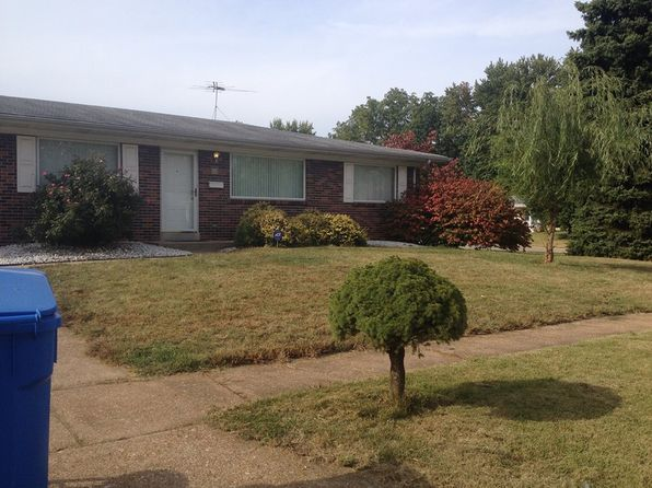 3 bed 2 bath Single Family at 12 Longhenrich Dr Florissant, MO, 63031 is for sale at 105k - google static map