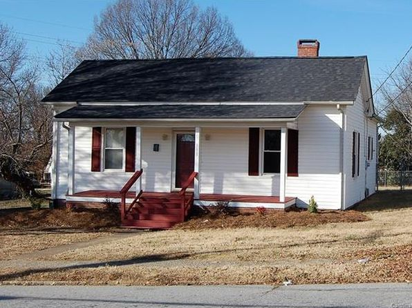 2 bed 1 bath Single Family at 308 S Juniper St Kannapolis, NC, 28081 is for sale at 115k - 1 of 8