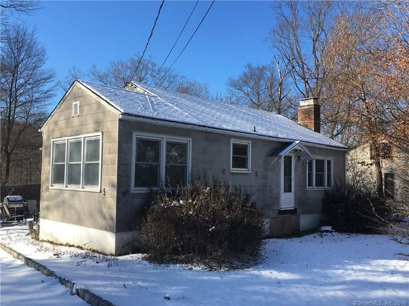 2 bed 1 bath Single Family at 39 CREST RD RIDGEFIELD, CT, 06877 is for sale at 285k - google static map