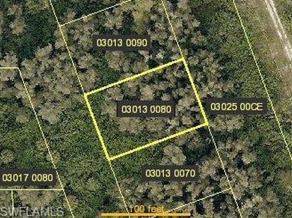null bed null bath Vacant Land at 22311 Carmela Rocco Ave Estero, FL, 33928 is for sale at 19k - google static map