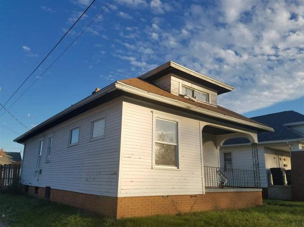 3 bed 1 bath Single Family at 412 Camden St South Bend, IN, 46619 is for sale at 30k - 1 of 9