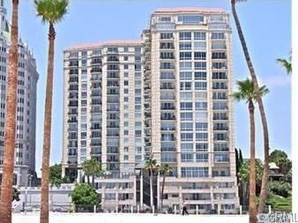 1 bed 1 bath Condo at 850 E Ocean Blvd Long Beach, CA, 90802 is for sale at 429k - 1 of 15