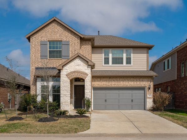 4 bed 4 bath Single Family at 168 Castlegate Ln Houston, TX, 77065 is for sale at 335k - 1 of 43