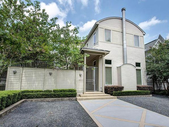3 bed 2.5 bath Single Family at 533 Cortlandt St Houston, TX, 77007 is for sale at 1.10m - 1 of 19