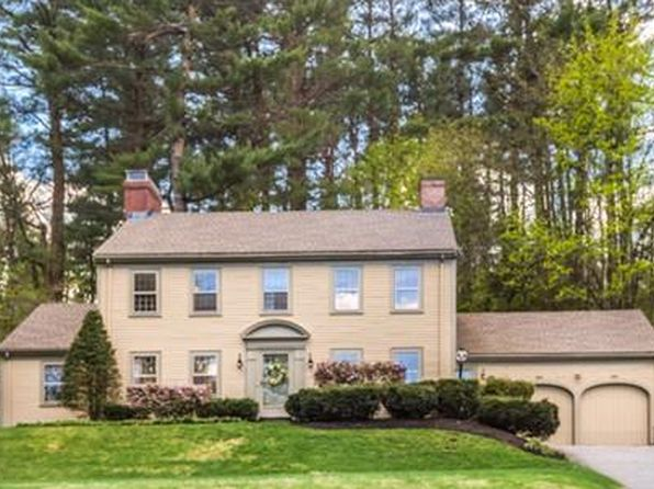 4 bed 4 bath Single Family at 54 Emerson Rd Winchester, MA, 01890 is for sale at 1.27m - 1 of 31