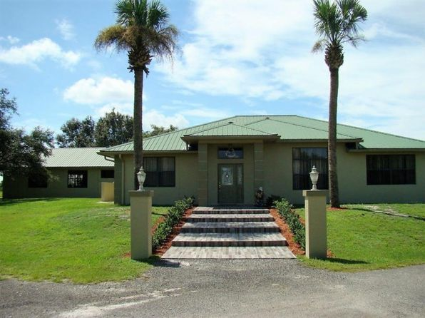 4 bed 3 bath Single Family at 13600 NW 160th St Okeechobee, FL, 34972 is for sale at 695k - 1 of 36