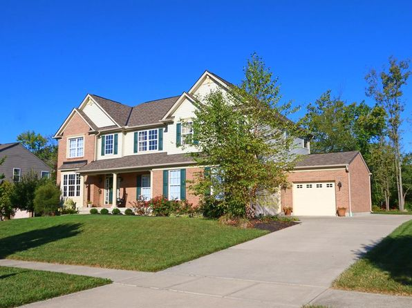 4 bed 4 bath Single Family at 5319 Aspen Valley Dr Liberty Twp, OH, 45011 is for sale at 360k - 1 of 49