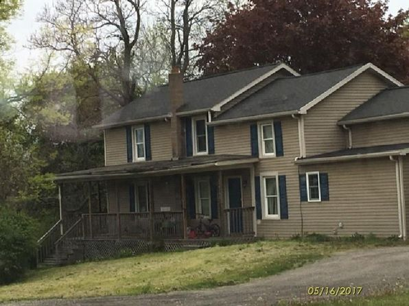 3 bed 2 bath Single Family at 1658 Walker Rd Palmyra, NY, 14522 is for sale at 52k - 1 of 5