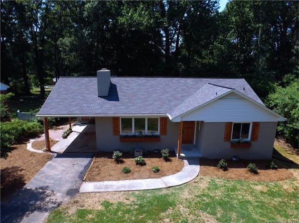 3 bed 2 bath Single Family at 1209 Arbor Dr Salisbury, NC, 28144 is for sale at 130k - 1 of 15