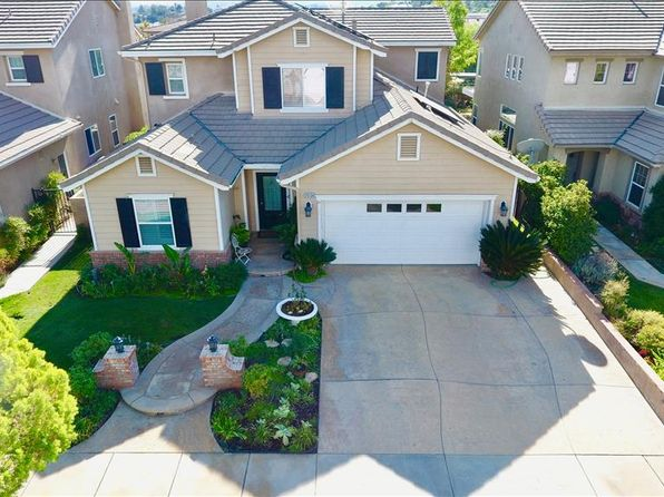 5 bed 4 bath Single Family at 25130 HUSTON ST STEVENSON RANCH, CA, 91381 is for sale at 835k - 1 of 34