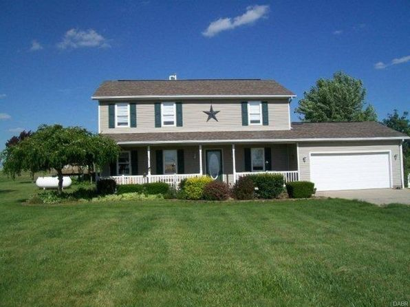 4 bed 3 bath Single Family at 4005 Ginghamsburg West Charleston Rd Tipp City, OH, 45371 is for sale at 339k - 1 of 34