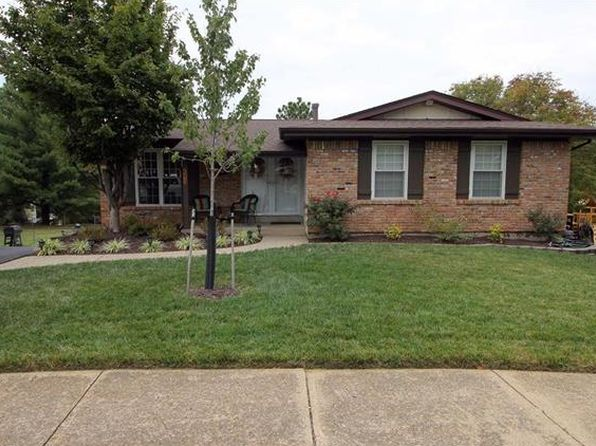 3 bed 2 bath Single Family at 673 Cedar Run Dr Ballwin, MO, 63021 is for sale at 225k - 1 of 31
