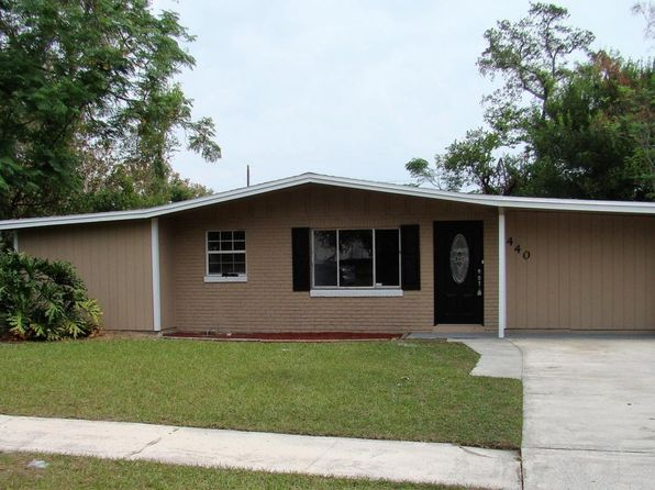 3 bed 2 bath Single Family at 440 Gano Ct Orange Park, FL, 32073 is for sale at 135k - 1 of 12