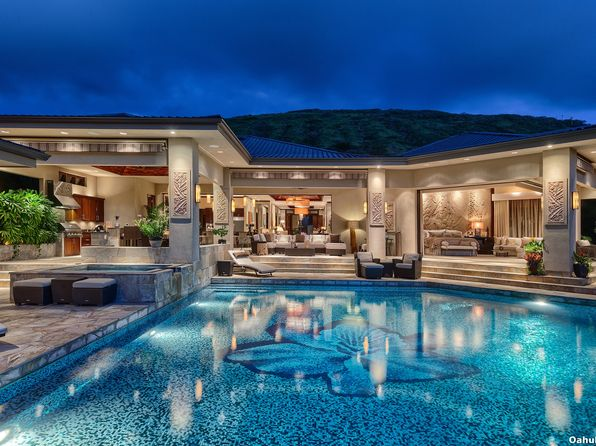 6 bed 7 bath Single Family at 280 Poipu Dr Honolulu, HI, 96825 is for sale at 17.75m - 1 of 50
