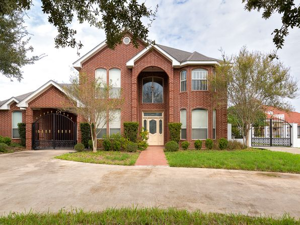 5 bed 4 bath Single Family at 1400 Fullerton Ave McAllen, TX, 78504 is for sale at 671k - 1 of 17