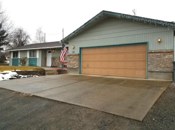 3 bed 2 bath Single Family at 390 Sole Rd Selah, WA, 98942 is for sale at 249k - 1 of 18