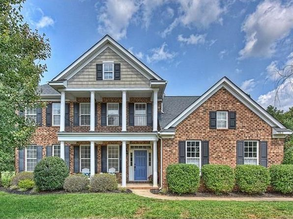 5 bed 3 bath Single Family at 7812 Montane Run Ct Waxhaw, NC, 28173 is for sale at 350k - 1 of 24