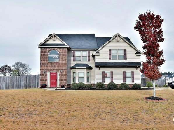 5 bed 3 bath Single Family at 17 Moss Oak Dr Fort Mitchell, AL, 36856 is for sale at 188k - 1 of 27