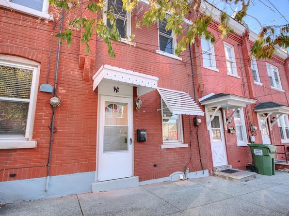 3 bed 1 bath Townhouse at 524 Atlantic St Bethlehem, PA, 18015 is for sale at 70k - 1 of 16