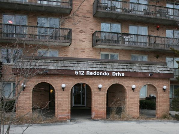 2 bed 1 bath Condo at 512 Redondo Dr Downers Grove, IL, 60516 is for sale at 124k - 1 of 10