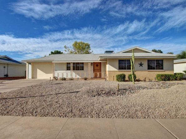 3 bed 2 bath Single Family at 11814 N Desert Hills Dr W Sun City, AZ, 85351 is for sale at 200k - 1 of 34