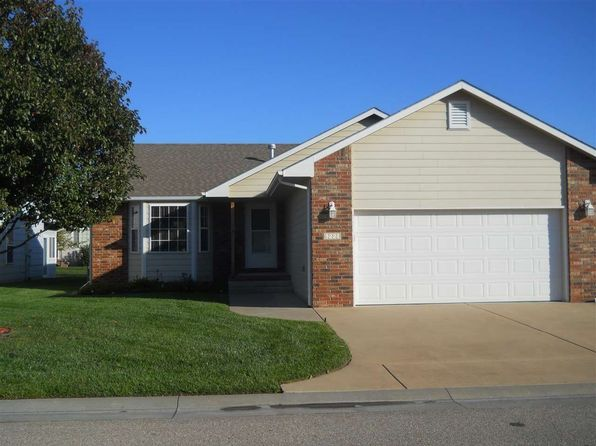 3 bed 3 bath Single Family at 8222 W 15th St N Wichita, KS, 67212 is for sale at 181k - 1 of 12