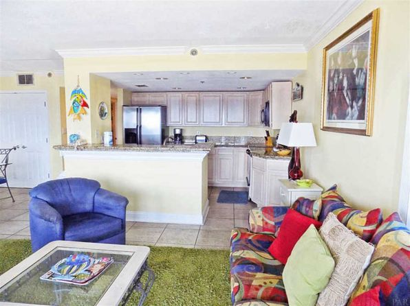 3 bed 2 bath Condo at 14623 Perdido Key Dr Pensacola, FL, 32507 is for sale at 450k - 1 of 39