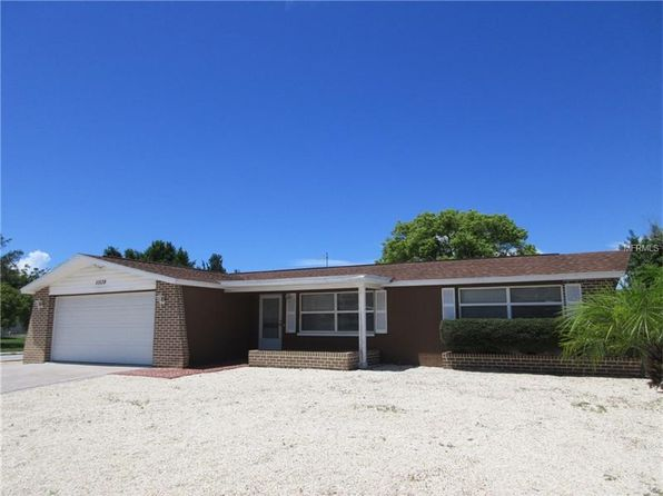 3 bed 2 bath Single Family at 11539 Scallop Dr Port Richey, FL, 34668 is for sale at 117k - 1 of 25