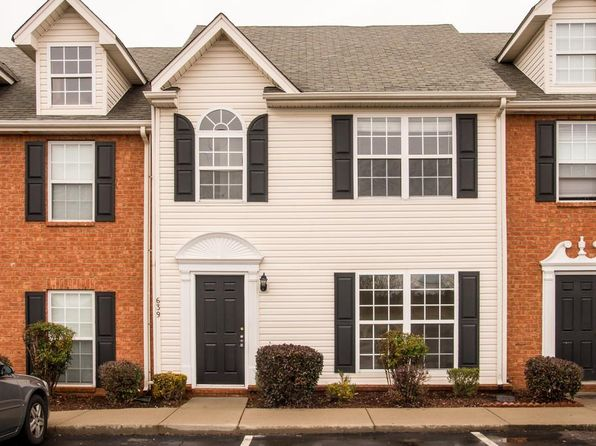 2 bed 3 bath Condo at 639 Legacy Dr Smyrna, TN, 37167 is for sale at 155k - 1 of 23