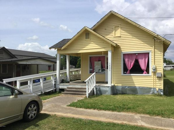 2 bed 1 bath Single Family at 1603 Charity St Abbeville, LA, 70510 is for sale at 47k - 1 of 12