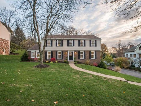 4 bed 4 bath Single Family at 253 King Richard Dr Mcmurray, PA, 15317 is for sale at 469k - 1 of 25