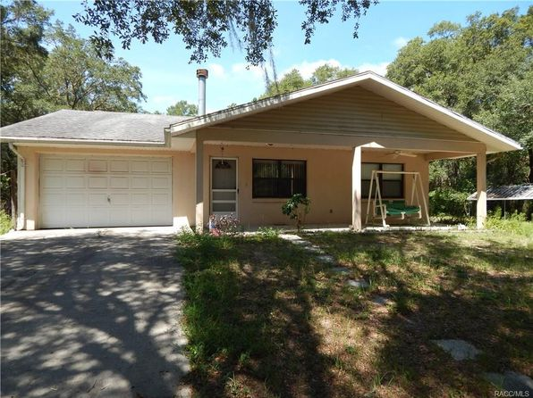 2 bed 2 bath Single Family at 2698 W Mary Rose Pl Dunnellon, FL, 34433 is for sale at 125k - 1 of 11