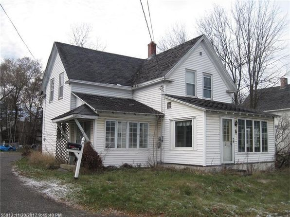 3 bed 1 bath Single Family at 9 Water St Presque Isle, ME, 04769 is for sale at 52k - 1 of 2