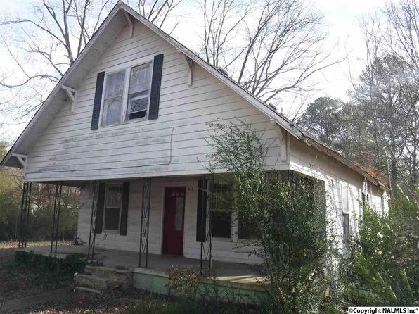 2 bed 1 bath Single Family at 419 7th Ave NW Arab, AL, 35016 is for sale at 20k - 1 of 8
