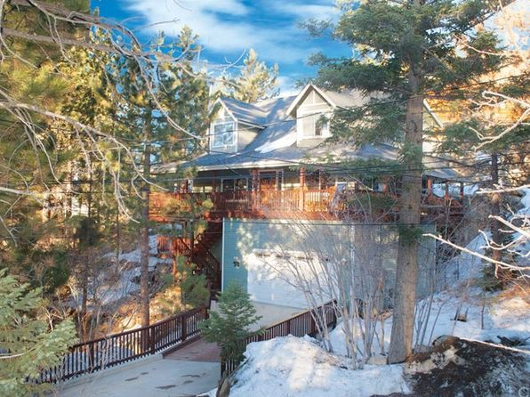 2 bed 2 bath Single Family at 885 BRIER TRL BIG BEAR LAKE, CA, 92315 is for sale at 430k - 1 of 27