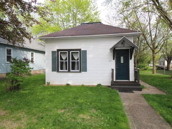 2 bed 1 bath Single Family at 317 S 6th St Le Sueur, MN, 56058 is for sale at 90k - 1 of 17