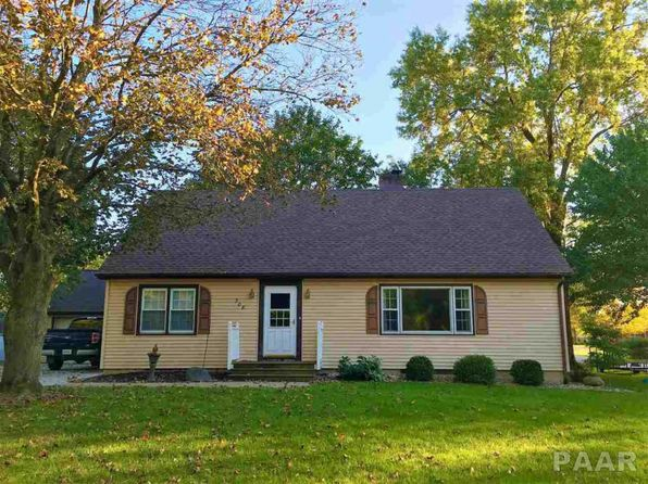 4 bed 2 bath Single Family at 308 W Jefferson St Tremont, IL, 61568 is for sale at 165k - google static map