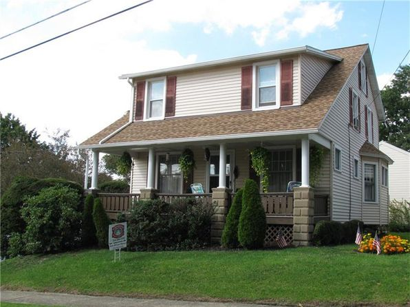 3 bed 1 bath Single Family at 33 Vance St Greenville, PA, 16125 is for sale at 73k - 1 of 25