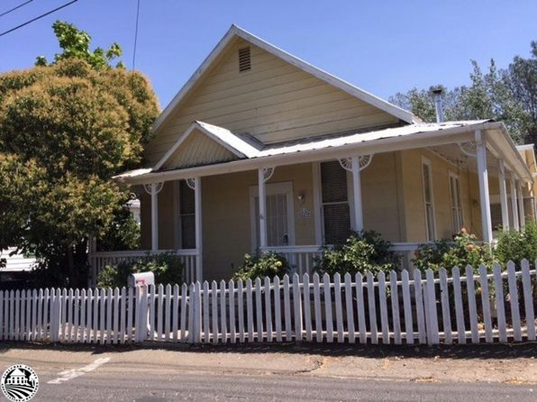 2 bed 1 bath Single Family at 643 Barretta St Sonora, CA, 95370 is for sale at 200k - 1 of 8