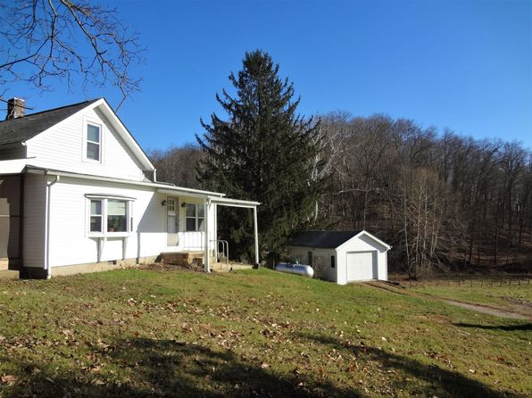 2 bed 1 bath Single Family at 16476 Bell Rd Millfield, OH, 45761 is for sale at 78k - 1 of 35