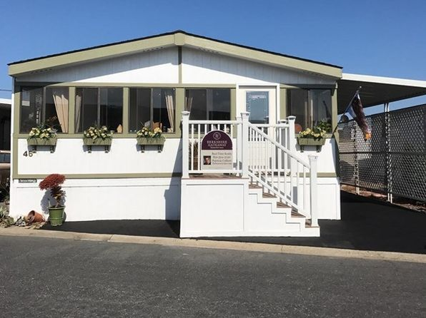 2 bed 2 bath Mobile / Manufactured at 55 San Juan Grade Rd Salinas, CA, 93906 is for sale at 115k - 1 of 20
