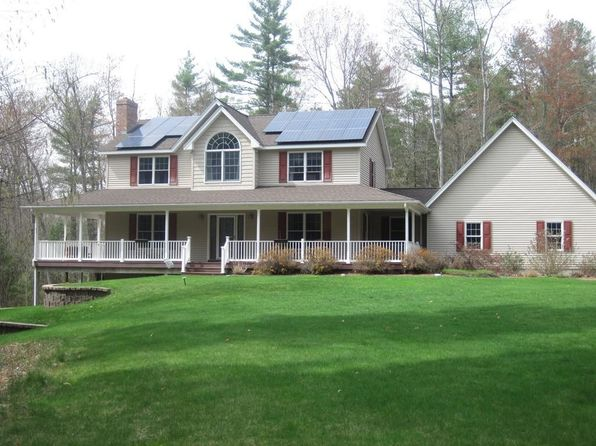 3 bed 3 bath Single Family at 45 Babcock Tavern Rd Ware, MA, 01082 is for sale at 350k - 1 of 30