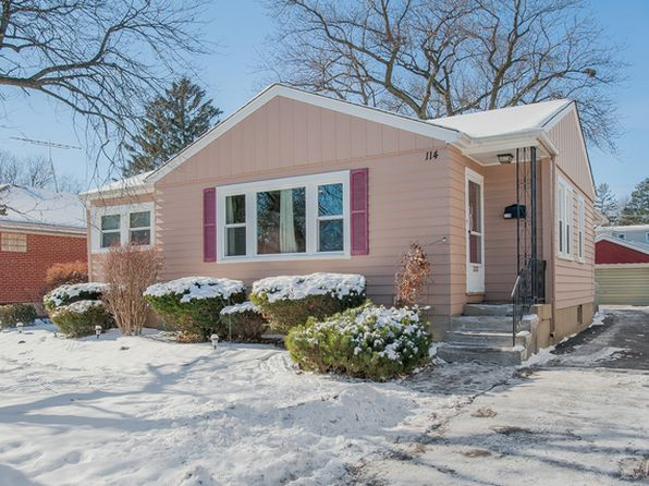3 bed 2 bath Single Family at 114 N Cornell Ave Villa Park, IL, 60181 is for sale at 250k - 1 of 17