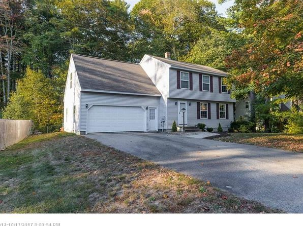 3 bed 2 bath Single Family at 8 ARBOR CROSSING DR KENNEBUNK, ME, 04043 is for sale at 320k - 1 of 19