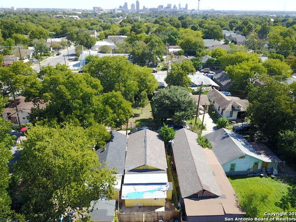 2 bed 1 bath Single Family at 117 Flann Aly San Antonio, TX, 78207 is for sale at 33k - 1 of 21