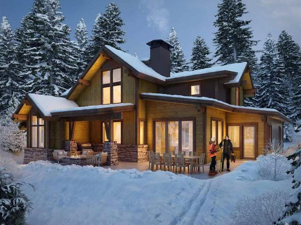3 bed 4 bath Single Family at  Lot 21 Outlook Trail Highland Model C Big Sky, MT, 59716 is for sale at 1.97m - 1 of 4