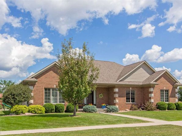 5 bed 4 bath Single Family at 550 Prairie St North Liberty, IA, 52317 is for sale at 465k - 1 of 34