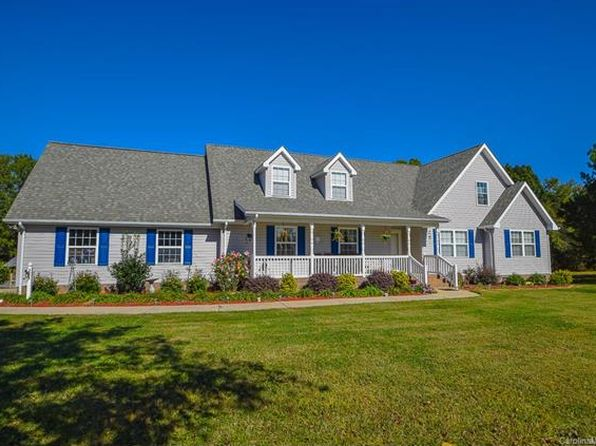 4 bed 3 bath Single Family at 20755 Nc Hwy 24/27 Hwy Oakboro, NC, 28129 is for sale at 245k - 1 of 18