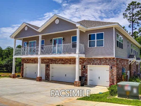 2 bed 2 bath Townhouse at 6903 Spaniel Dr Spanish Fort, AL, 36527 is for sale at 154k - 1 of 11