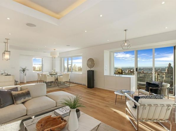 3 bed 3 bath Apartment at 60 E 8th St New York, NY, 10003 is for sale at 4.25m - 1 of 17